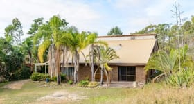 Rural / Farming commercial property sold at 11 Riverview Drive River Ranch QLD 4680