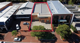 Factory, Warehouse & Industrial commercial property sold at 57 Carrington Street Nedlands WA 6009