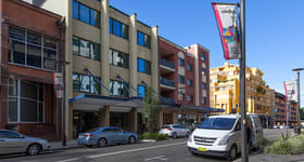 Offices commercial property sold at Suite 7/22 Belgrave Street Kogarah NSW 2217