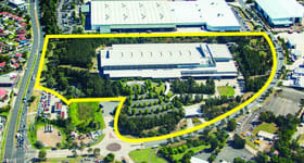 Factory, Warehouse & Industrial commercial property sold at 2 Hume Highway Chullora NSW 2190