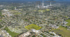 Development / Land commercial property sold at 82-88 Cascade Street Raceview QLD 4305
