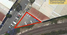 Factory, Warehouse & Industrial commercial property sold at 14 Gerald Street Marrickville NSW 2204