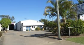 Factory, Warehouse & Industrial commercial property for lease at 185 Alexandra Street Rockhampton City QLD 4700