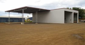Factory, Warehouse & Industrial commercial property sold at 44 Condamine Street Harristown QLD 4350