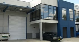 Factory, Warehouse & Industrial commercial property sold at Arndell Park NSW 2148