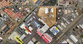 Development / Land commercial property sold at Beckenham WA 6107