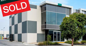 Factory, Warehouse & Industrial commercial property sold at 6-74 Thomsons Road Keilor Park VIC 3042