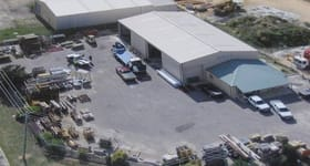 Factory, Warehouse & Industrial commercial property sold at 24 Fields Street Pinjarra WA 6208