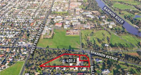 Development / Land commercial property sold at Lot 2/2-22 Balcombe Road Newtown VIC 3220