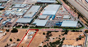 Development / Land commercial property sold at 303 Berkshire Road Forrestfield WA 6058