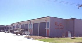 Factory, Warehouse & Industrial commercial property sold at 8/55 Thurralilly Street Queanbeyan NSW 2620