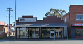 Offices commercial property sold at 315-317 Wagga Road Lavington NSW 2641