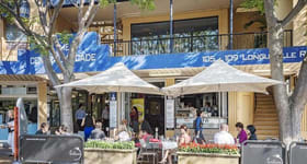Shop & Retail commercial property sold at 1 & 3/105 - 109 Longueville Road Lane Cove NSW 2066