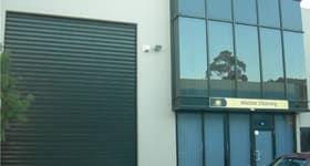 Factory, Warehouse & Industrial commercial property sold at 9/2 Railway Avenue Oakleigh VIC 3166