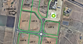 Development / Land commercial property for sale at O?Mara & Moorebank Road Charlton QLD 4350