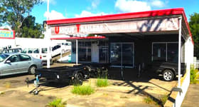 Factory, Warehouse & Industrial commercial property leased at Part E, 1-3 Ironbark Place Camden NSW 2570