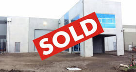 Industrial / Warehouse commercial property sold at 24 Grasslands Avenue Craigieburn VIC 3064