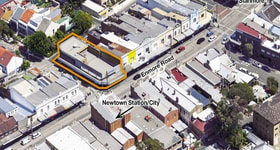 Development / Land commercial property sold at 164-166 Enmore  Road Enmore NSW 2042