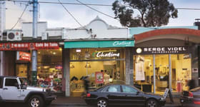 Shop & Retail commercial property sold at 641 Glenferrie Road Hawthorn VIC 3122