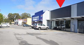 Factory, Warehouse & Industrial commercial property sold at 1/50 Reserve Drive Mandurah WA 6210