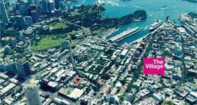 Retail commercial property sold at 24-30 Springfield Avenue Potts Point NSW 2011