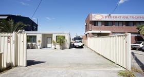 Factory, Warehouse & Industrial commercial property sold at Whole Site/60 Gordon Road East Osborne Park WA 6017