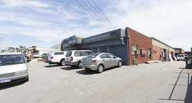 Factory, Warehouse & Industrial commercial property sold at 57 McDonald Street Osborne Park WA 6017