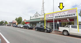 Shop & Retail commercial property sold at WHOLE SITE/177 Hay Street Subiaco WA 6008