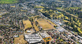 Medical / Consulting commercial property sold at Lot 2 Woollybutt Way Muswellbrook NSW 2333