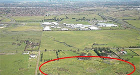 Development / Land commercial property sold at Land/25 Cotters Road Epping VIC 3076