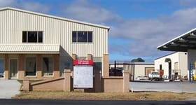 Factory, Warehouse & Industrial commercial property sold at Lords Place Business Complex Orange NSW 2800