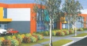 Factory, Warehouse & Industrial commercial property sold at 6/7-17 Geddes Street Mulgrave VIC 3170