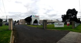 Factory, Warehouse & Industrial commercial property sold at 13-19 Malcolm Road Braeside VIC 3195