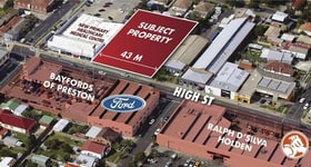 Development / Land commercial property sold at 518-528 High Street Preston VIC 3072