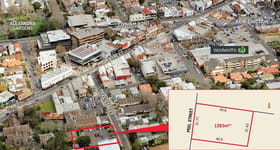 Development / Land commercial property sold at 16 Peel Street Kew VIC 3101