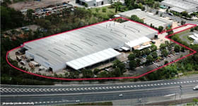 Factory, Warehouse & Industrial commercial property sold at 70 Fulcrum Street Richlands QLD 4077