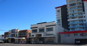 Offices commercial property sold at 6 Archer Street Rockhampton City QLD 4700