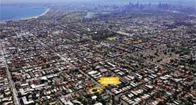 Development / Land commercial property sold at 433 Inkerman Street St Kilda East VIC 3183