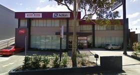 Factory, Warehouse & Industrial commercial property sold at 72 Silverwater Road Silverwater NSW 2128