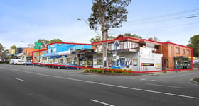 Shop & Retail commercial property sold at 293-309 and 2 & 2A Doncaster Road and Tannock Street Balwyn North VIC 3104