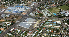Offices commercial property sold at 25 Acheron Avenue Cranbrook QLD 4814