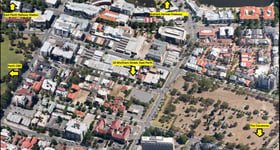 Development / Land commercial property sold at DEVELOP OR/18 Wickham Street East Perth WA 6004
