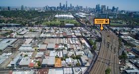 Development / Land commercial property sold at 24-26 Cubitt Street Richmond VIC 3121