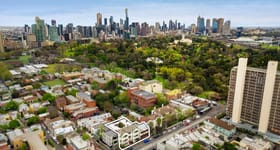Development / Land commercial property sold at 93-103 Park Street South Yarra VIC 3141