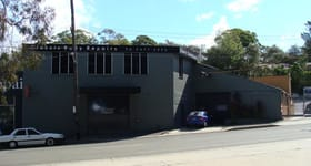 Factory, Warehouse & Industrial commercial property sold at 53 Salisbury Road Asquith NSW 2077