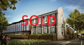 Factory, Warehouse & Industrial commercial property sold at 73 Nicholson Street Abbotsford VIC 3067