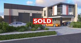 Factory, Warehouse & Industrial commercial property sold at Lot 18 Newmarket Lane Epping VIC 3076