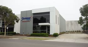 Factory, Warehouse & Industrial commercial property sold at 21 Scholar Drive Bundoora VIC 3083