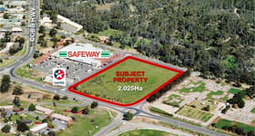 Development / Land commercial property sold at Cnr Perricoota Rd & Cemetery Rd Moama NSW 2731