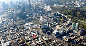 Factory, Warehouse & Industrial commercial property sold at 8-14 Eastern Road South Melbourne VIC 3205